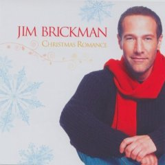 cd cover small image obal maly obrazok jim brickman christmas romance