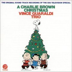 cd cover small image obal maly obrazok vince guaraldi trio a charlie brown christmas